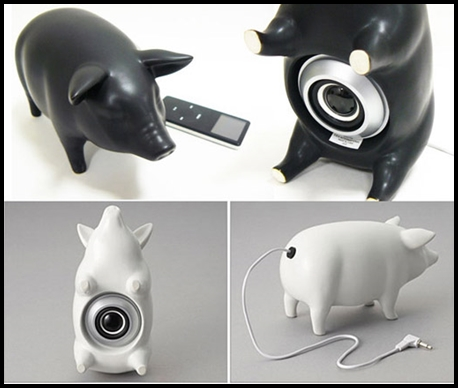 pigspeaker-